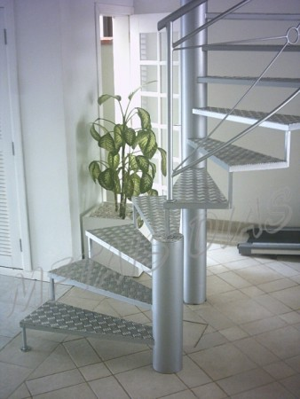 escada caracol de ferro 3