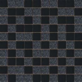 BLACK mosaico Portinari